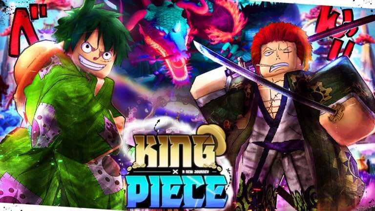 King Piece image