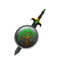 Fighter Sword and Shield Roblox Promo Code: undefined