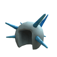 Snowball Helmet Roblox Promo Code: undefined