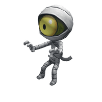 Cyclops Mummy Buddy Roblox Promo Code: undefined
